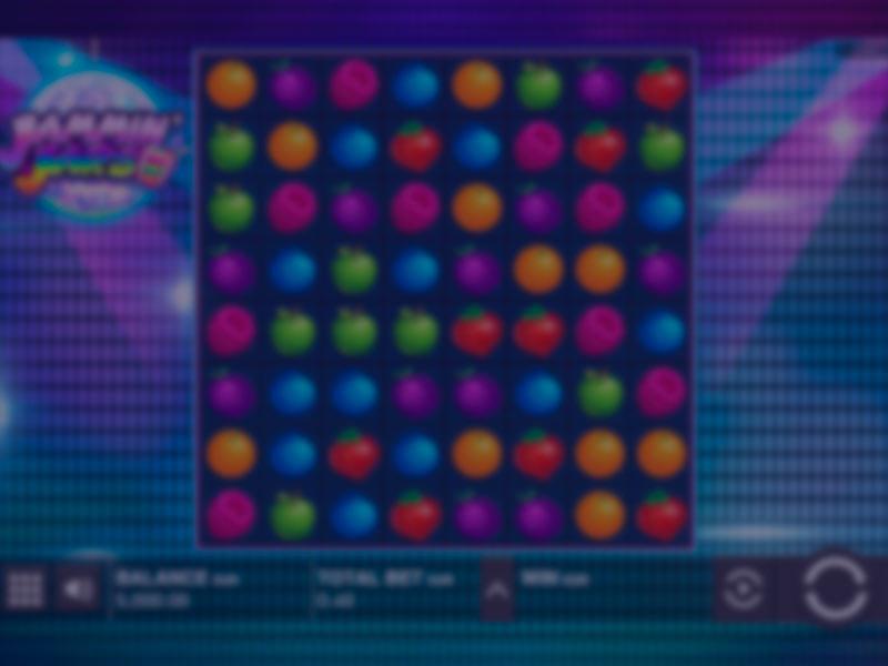 Spela Jammin Jars Online